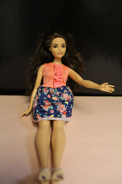 Barbie Doll (Kerry)