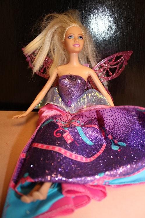 Barbie Doll Pink Wings (Denise)