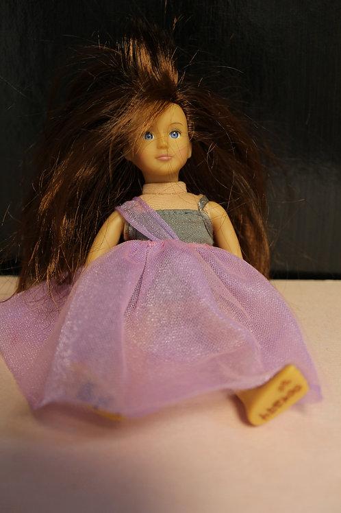 Barbie Doll (Annette)