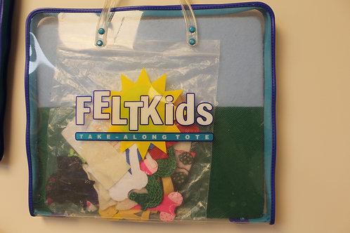 Felt Kit-Take A Long(3 Kits)
