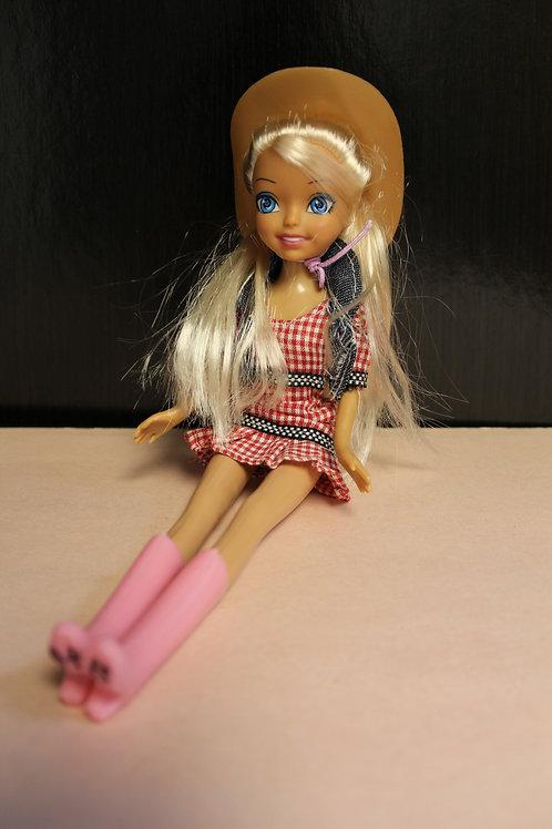 Barbie Cowgirl Jenny