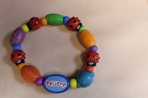 Teething Ring-Nuby