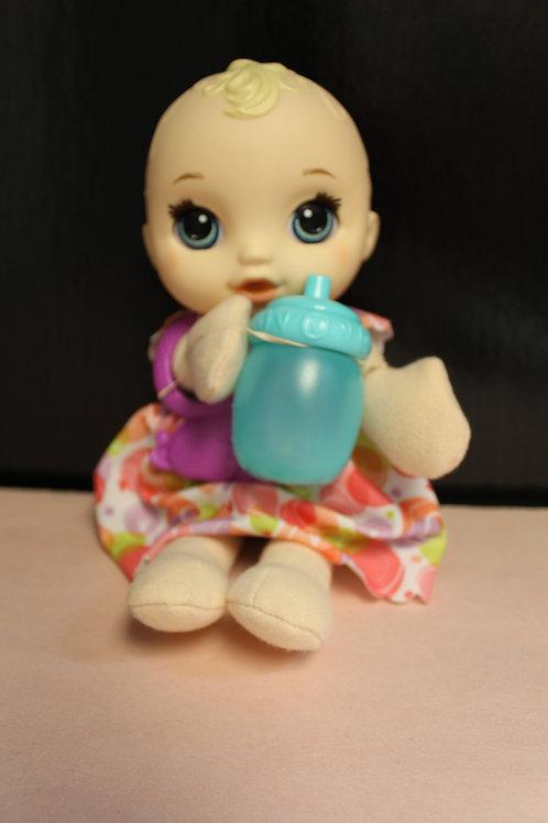 Doll, Baby Aliva