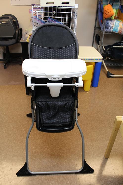 High Chair-Foldable