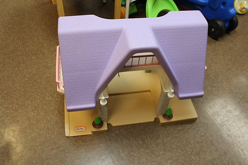 Little Tikes Doll House-Medium-