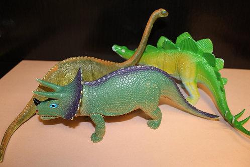 Dino-Set of 3