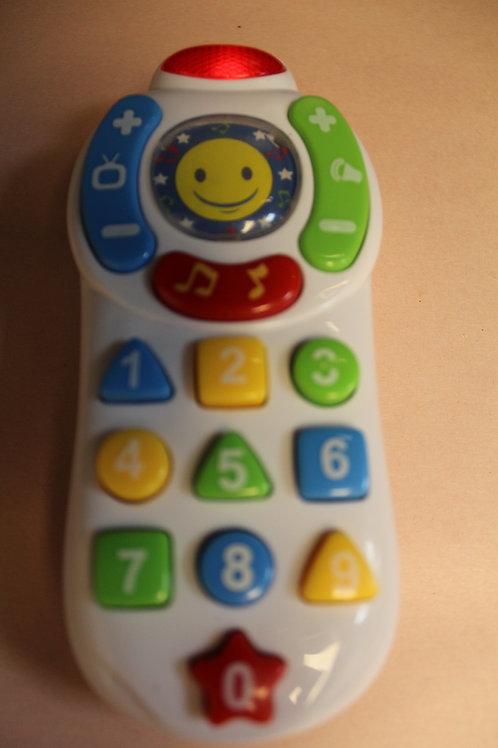 Happy Face Remote
