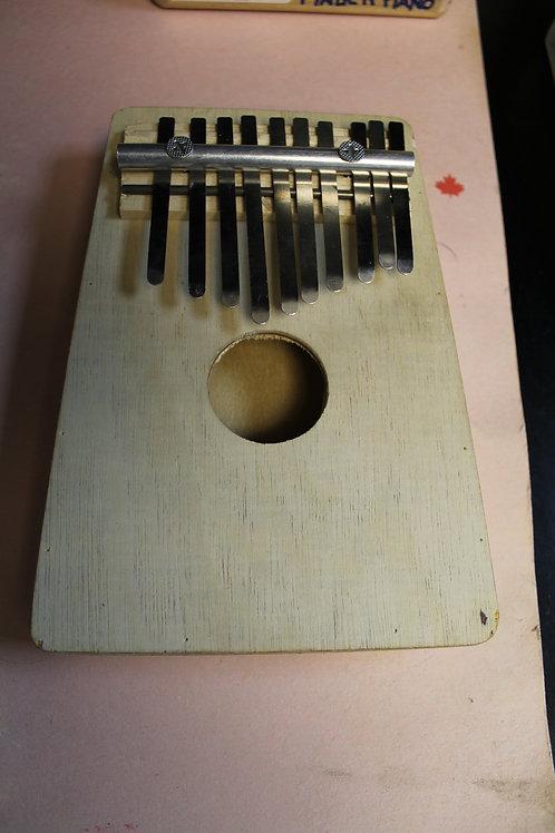 Kalimba Finger Piano