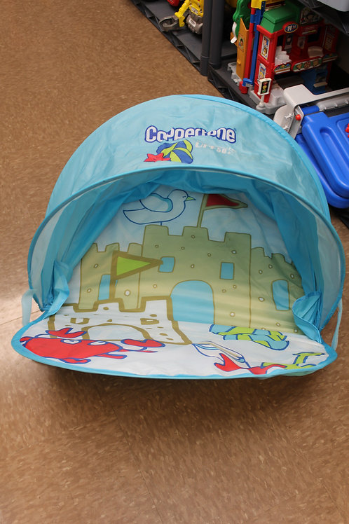 Baby Shade Dome