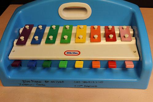 Xylophone/Piano Combo