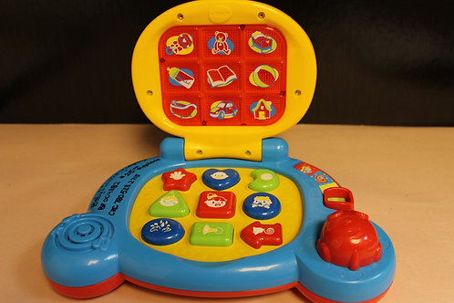 Baby Learning Laptop