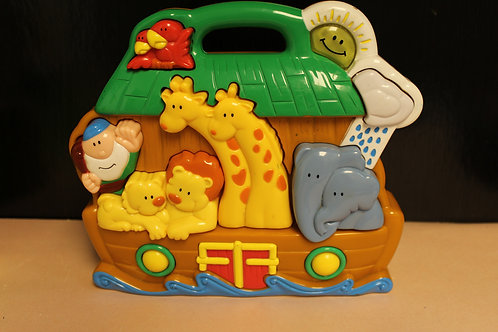 Actvity Noah's Ark