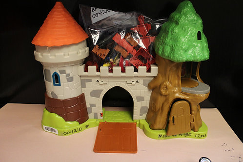 Mike the Knight Castle Set