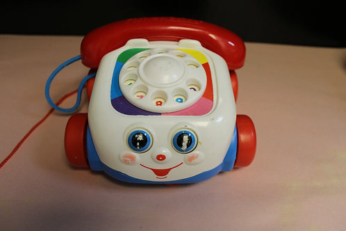 Pull Phone