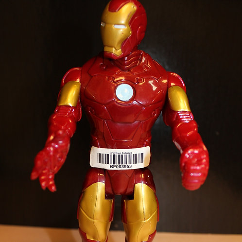 Action Figure-Iron Man