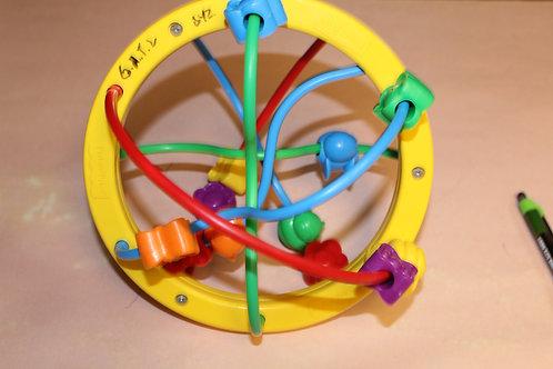 Busy Beads Circle