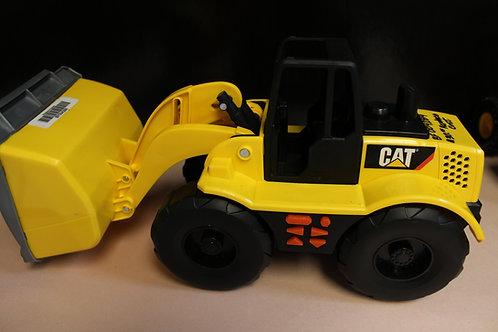 CAT Wheel Loader/Push Button