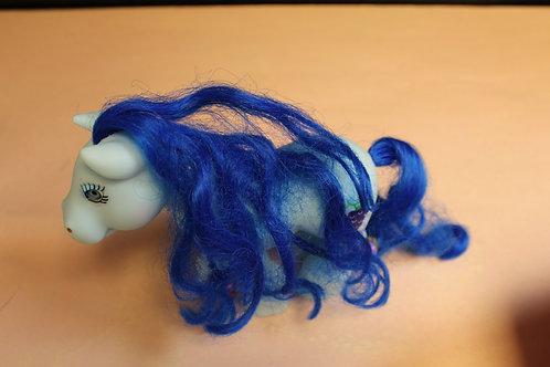 Pony Little Blue