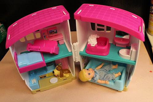 Doll Dream House
