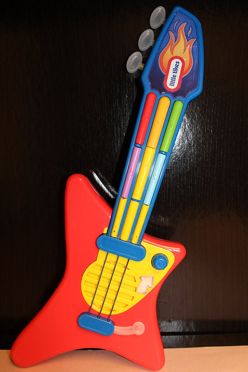 Music Toy Guitar