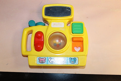 Rattle Camera