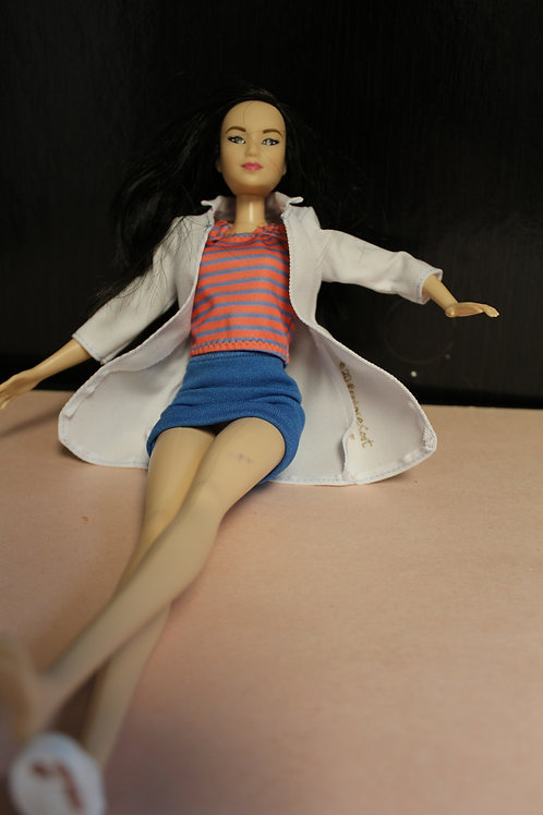 Barbie Doll Pet Vet (Kaytland)