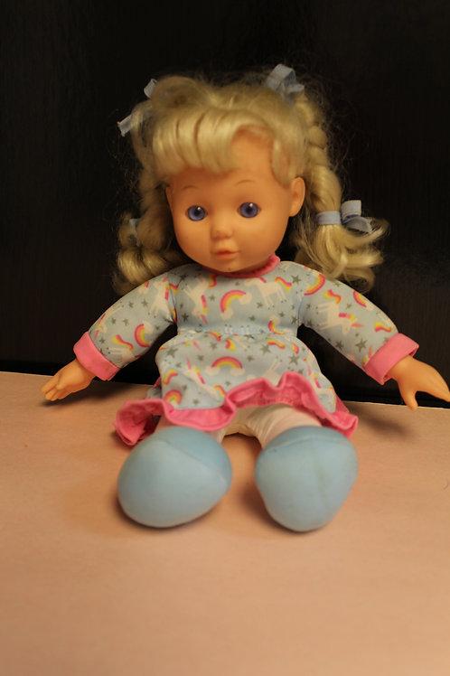 Doll, Baby Blondie