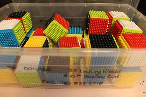 Blocks-Locking