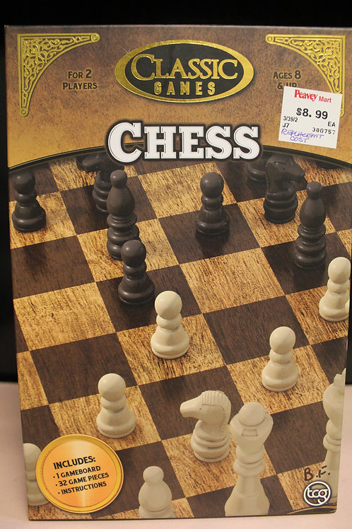 Game-Chess