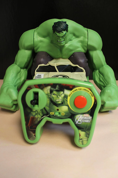 Hulk Smash Toy
