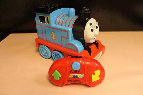 RC Thomas Train