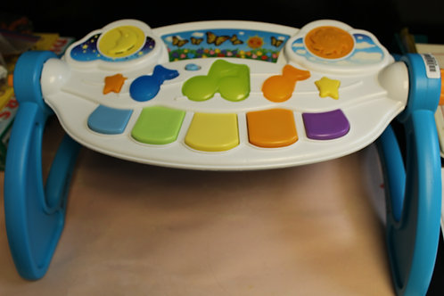 Piano, Sit and Play Activity