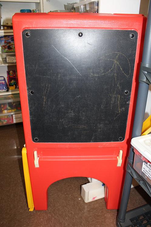 Chalk/Paint Easel