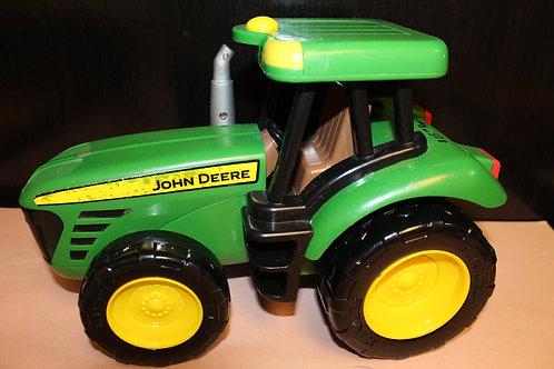 John Deere Tractor-Plastic