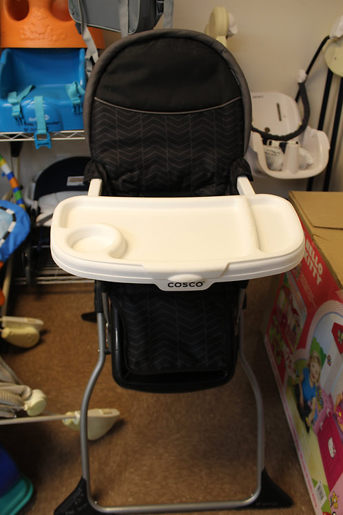 High Chair-Foldable