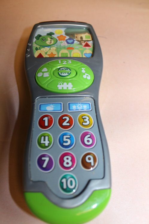 Leap Frog Remote