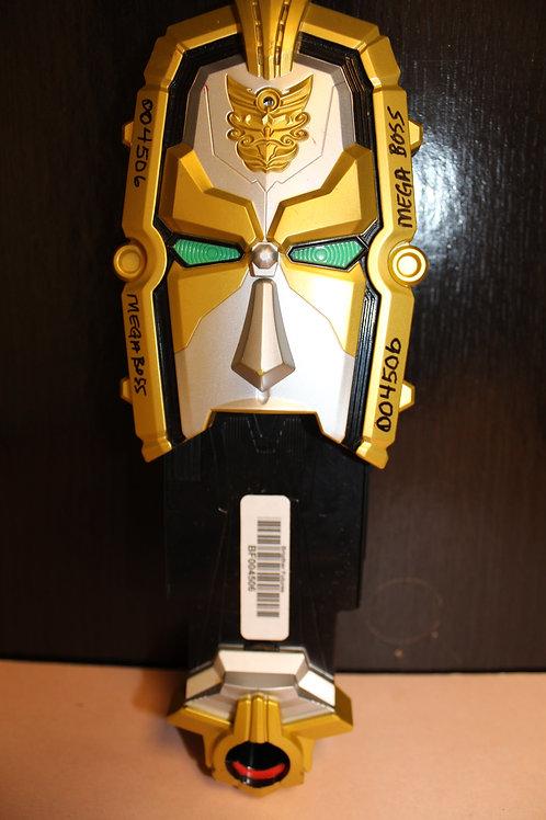 Power Rangers Mega Boss