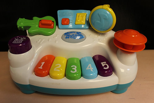 Music Jam Piano