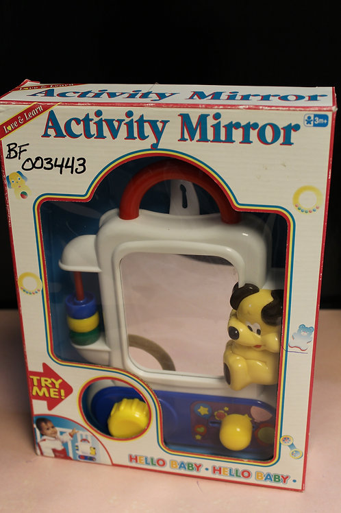 Activity Mirror