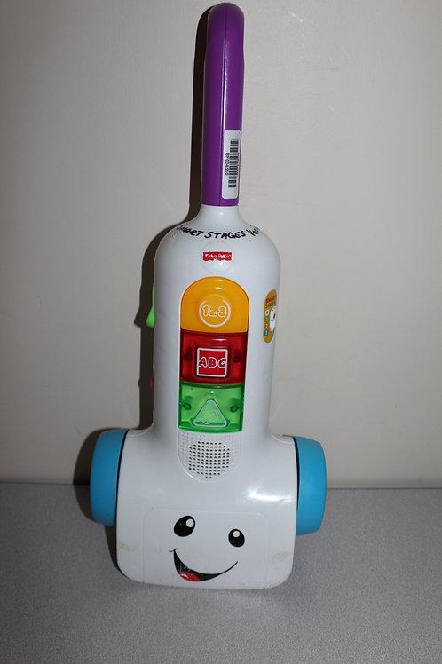 Vacuum-Alphabet