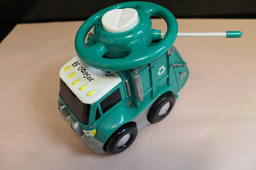 RC Recycle Truck