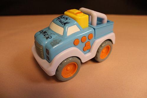 Push Truck