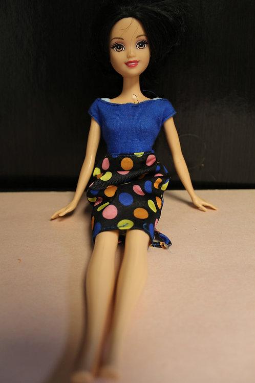 Barbie Doll (Melina)
