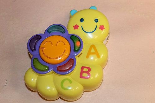Musical Light ABC Caterpillar