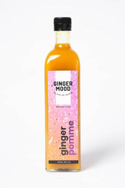 Ginger-Pomme 750 ml