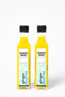 Ginger-Ananas 250 ml duo