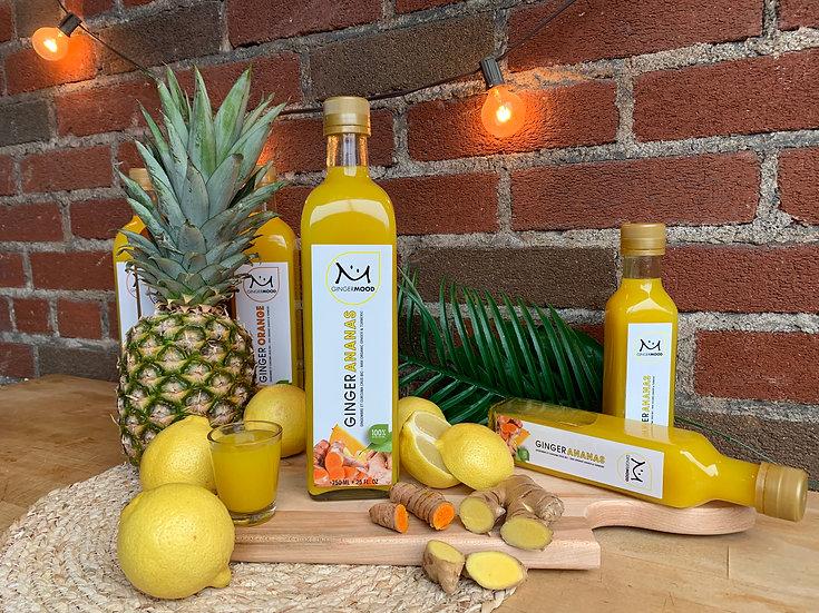 Ginger-Ananas 750 ml (4)