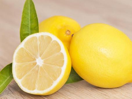 Les bienfaits du citron sur la santé