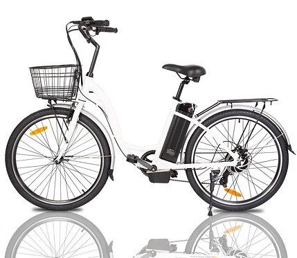 E-Bike Strawberry