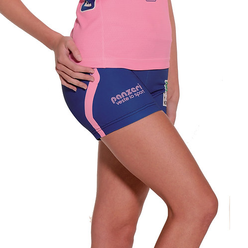 Pantaloncini volley femminile